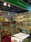 2016.1 HongKong Toys&Game Fair---Zhejiang JIKE Industry&Trade company