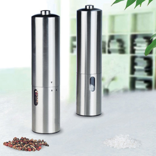 Electric Stainless Steel Plastic Items